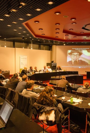 Mysteries Solved at Green Events Europe Conference