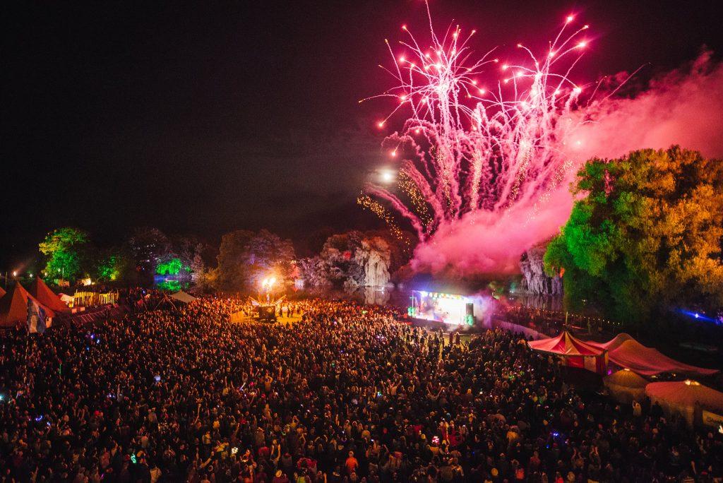 Shambala Festival Spectacular