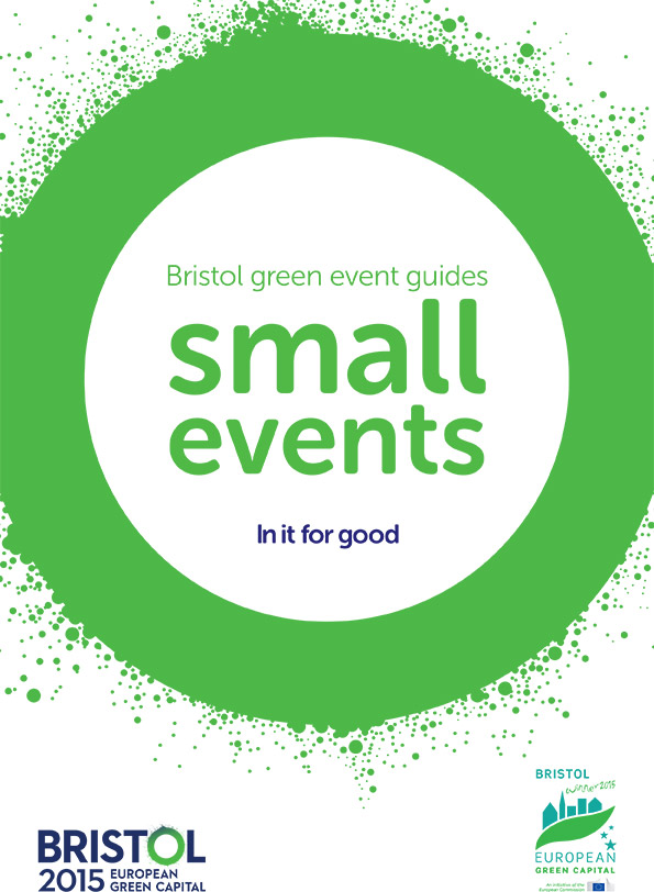 Small Outdoor Events Guide [pdf]