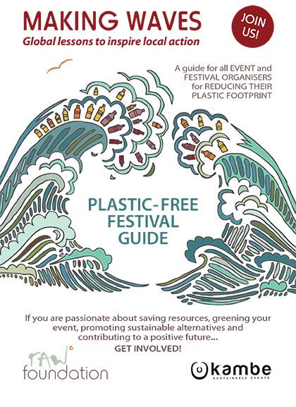 Plastic-free Festival Guide