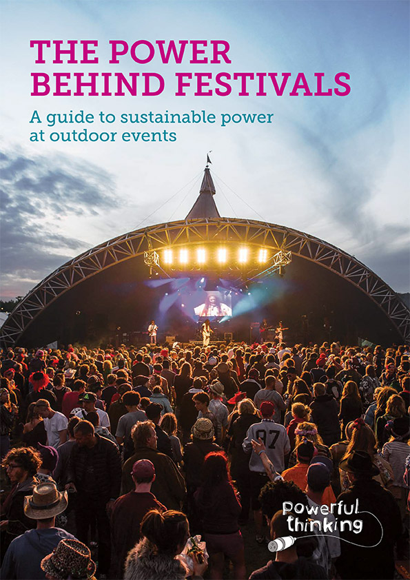 The Power Behind Festivals