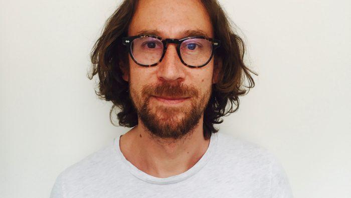 Damien Doherty